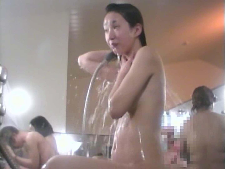 浴場潜入脱衣の瞬間!第二弾 vol.1 入浴   潜入シリーズ  75pic 52