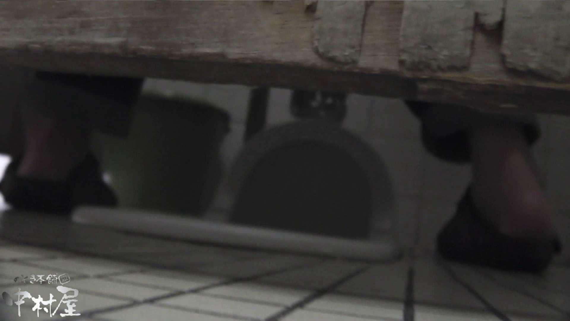 vol.11 命がけ潜伏洗面所! 特盛り(柔らかめ) 洗面所   潜入シリーズ  50pic 44