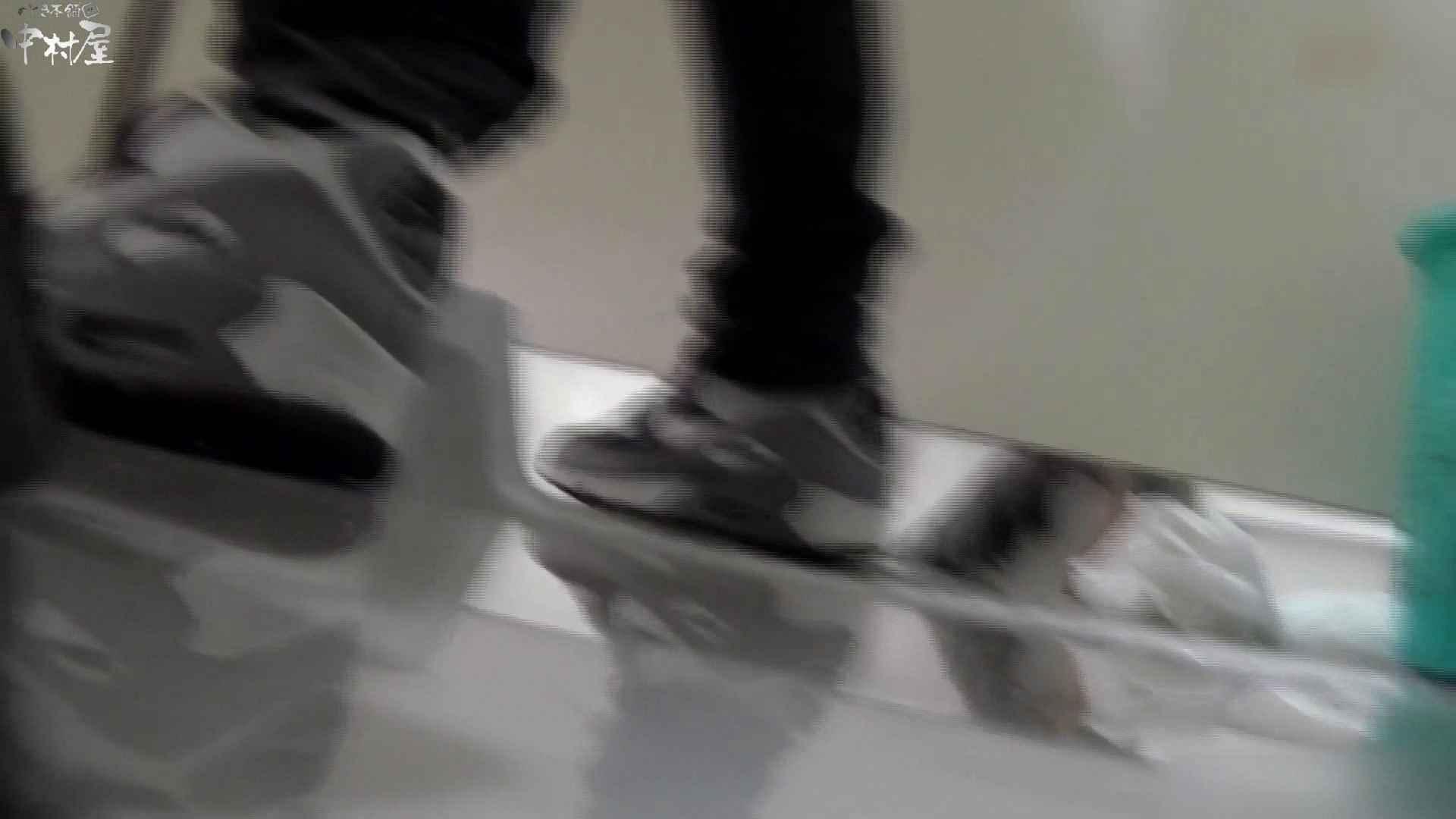 お市さんの「お尻丸出しジャンボリー」No.14 女子トイレ | 黒人  81pic 73