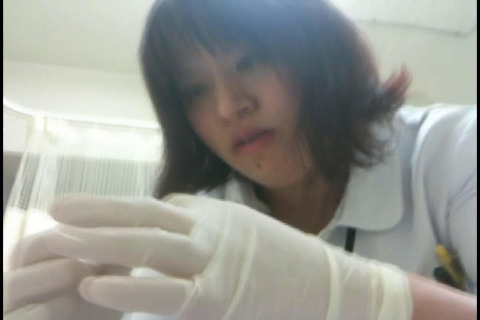 投稿!山下さんの闘病日記 消毒ナース! vol.06 投稿   Hなナース  94pic 76