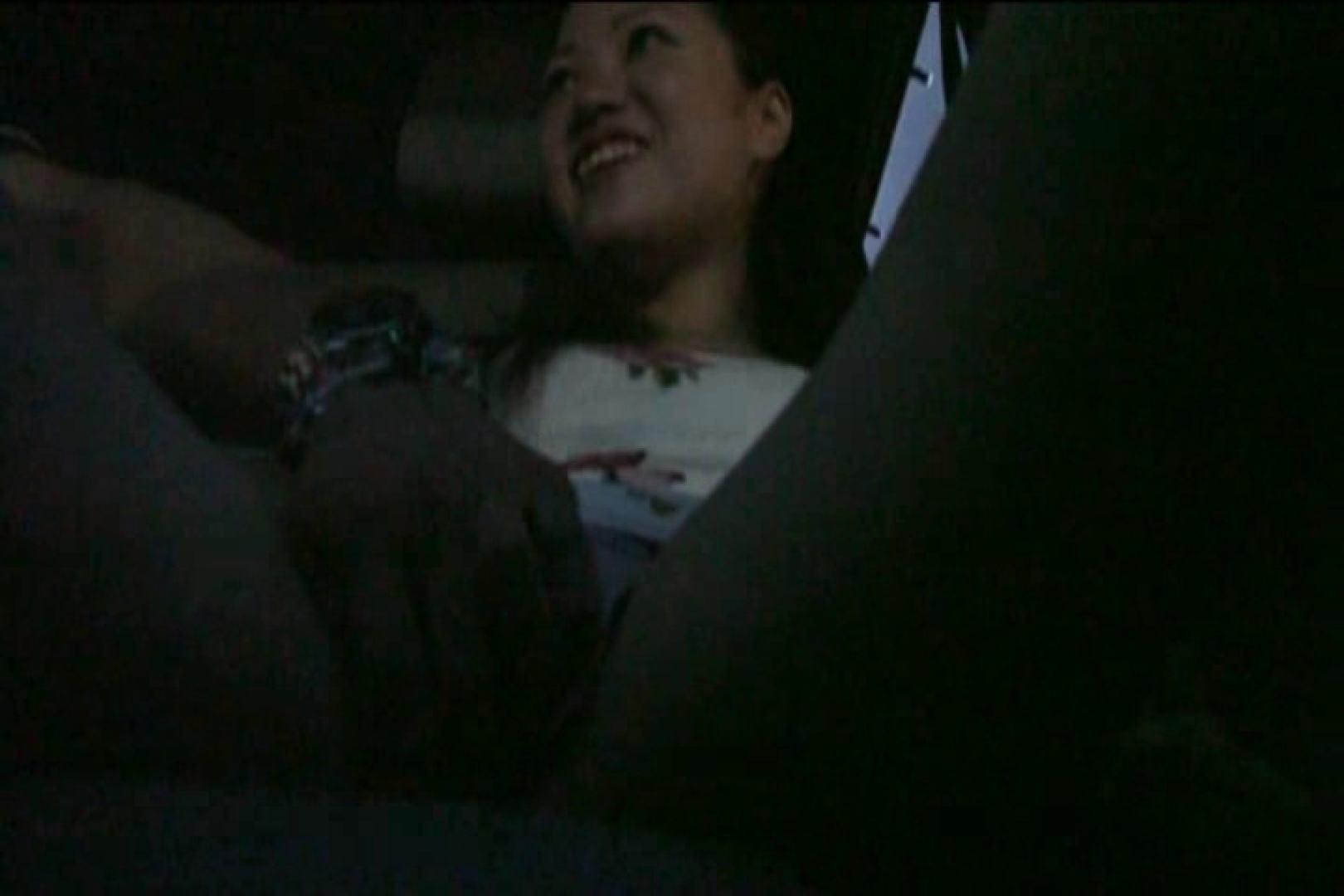 車内で初めまして! vol01 ハプニング   盗撮  68pic 38
