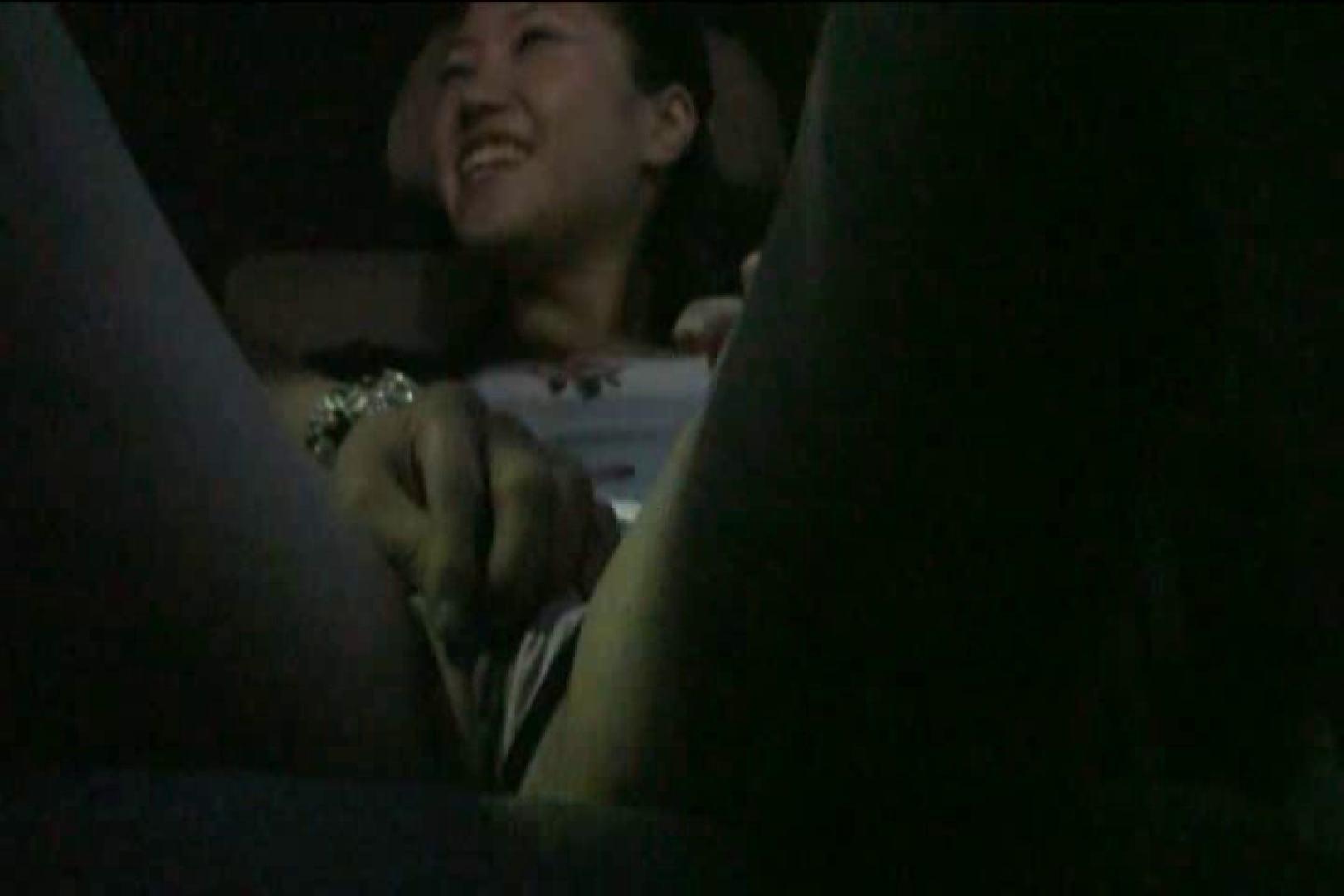 車内で初めまして! vol01 ハプニング   盗撮  68pic 39