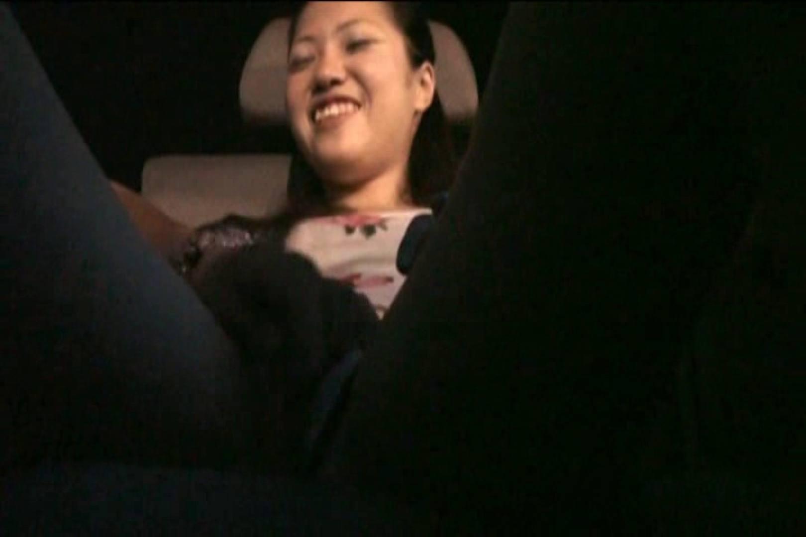 車内で初めまして! vol01 ハプニング   盗撮  68pic 41