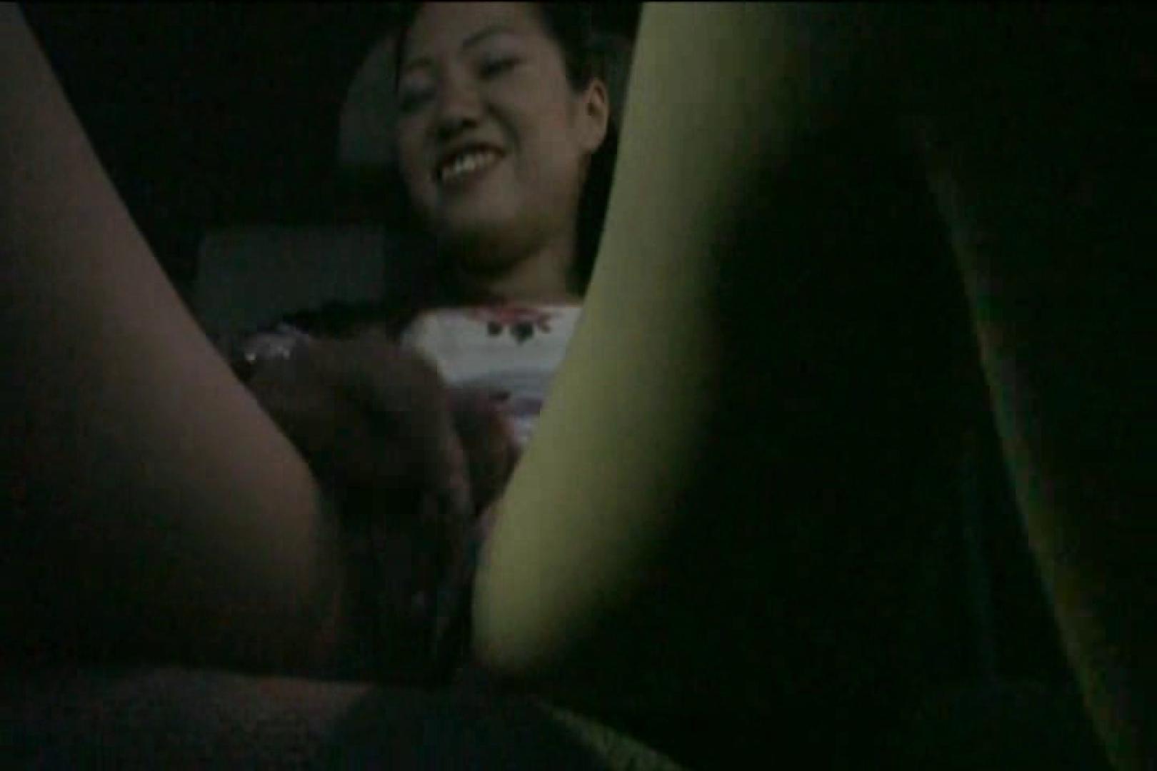 車内で初めまして! vol01 ハプニング   盗撮  68pic 44