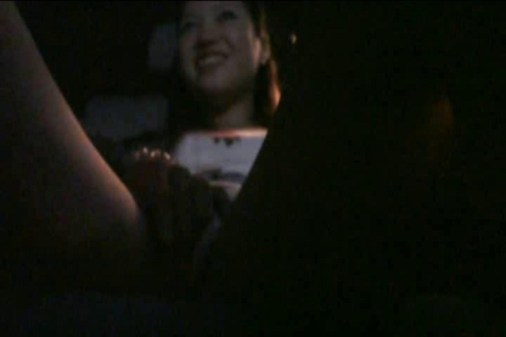 車内で初めまして! vol01 ハプニング   盗撮  68pic 48