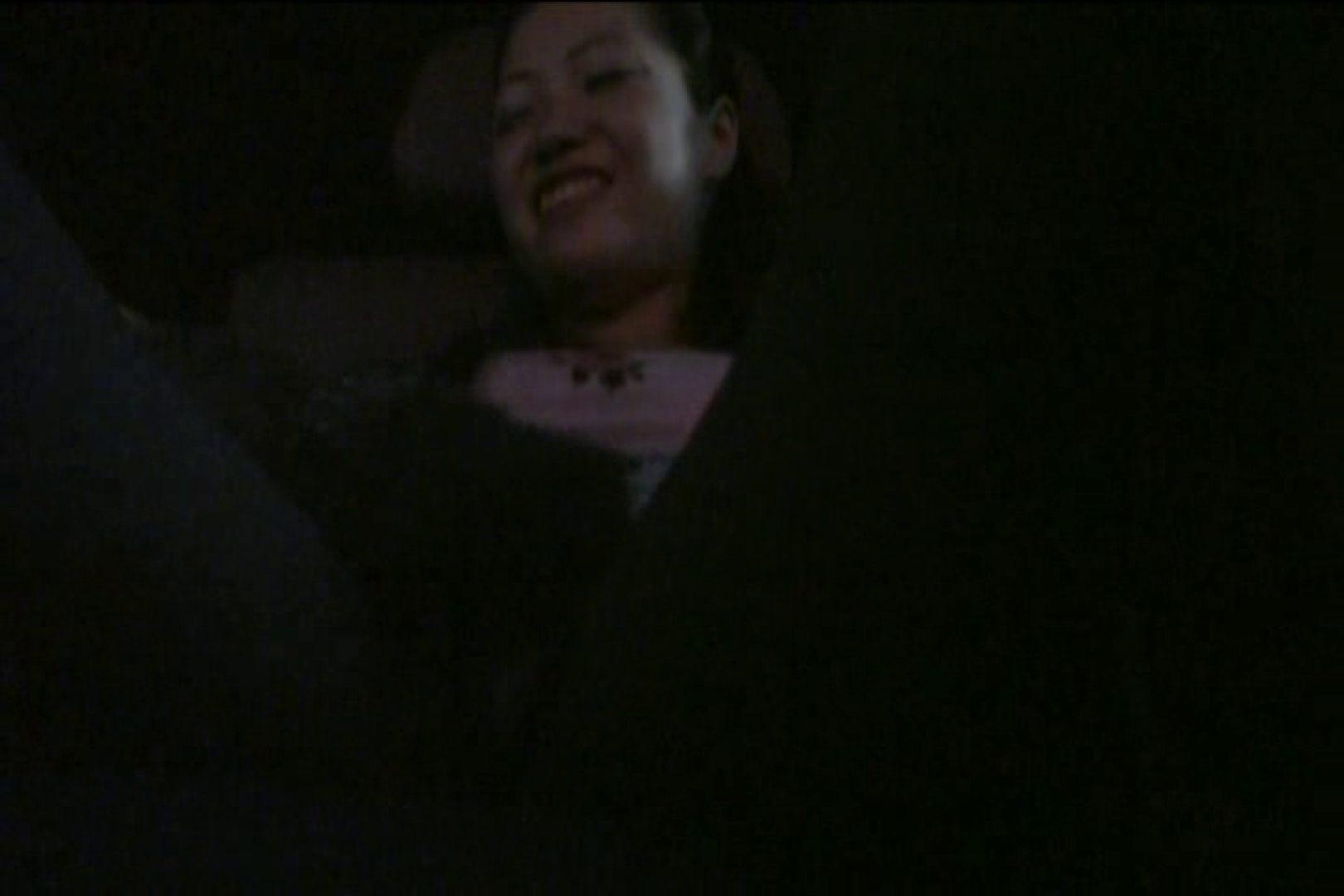 車内で初めまして! vol01 ハプニング   盗撮  68pic 53