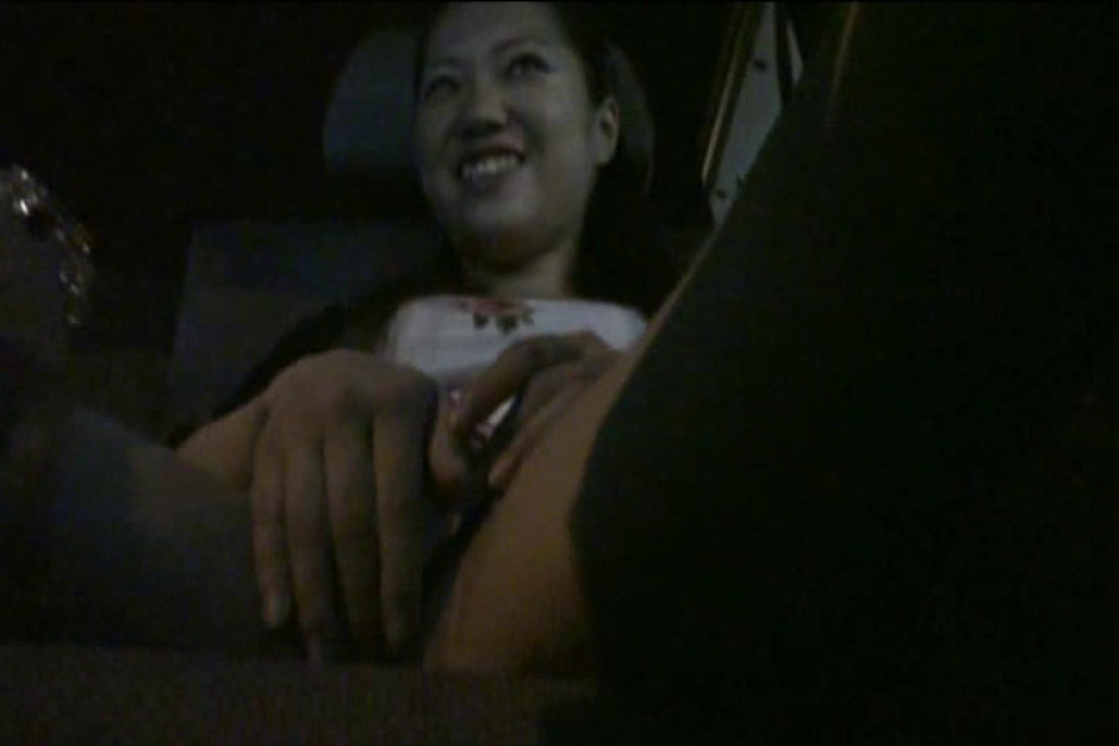 車内で初めまして! vol01 ハプニング   盗撮  68pic 56