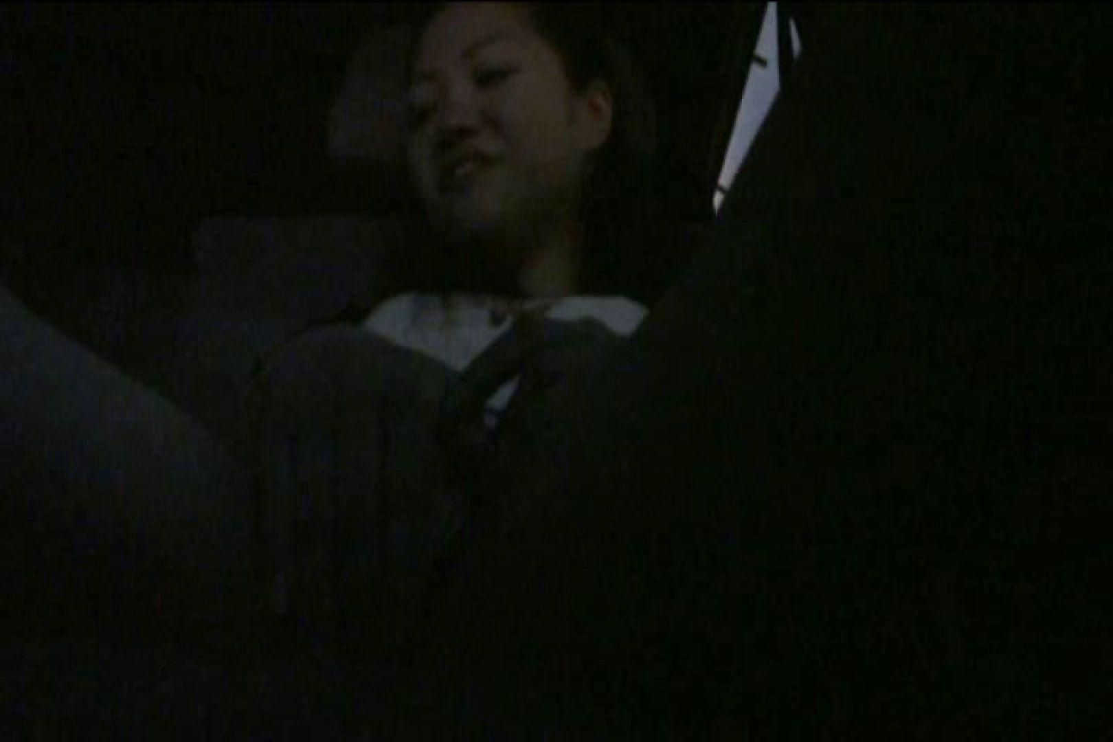 車内で初めまして! vol01 ハプニング   盗撮  68pic 60