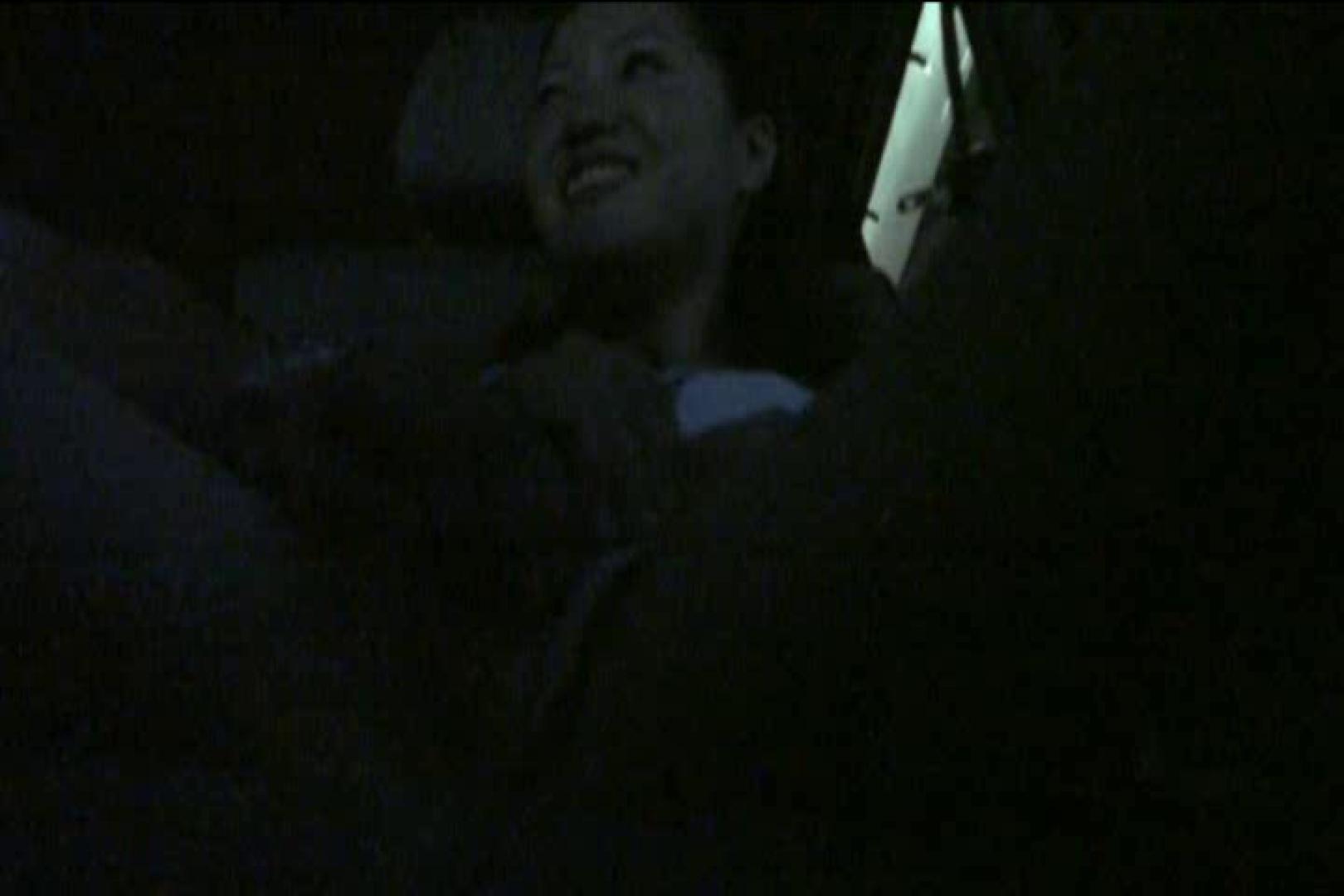 車内で初めまして! vol01 ハプニング   盗撮  68pic 64