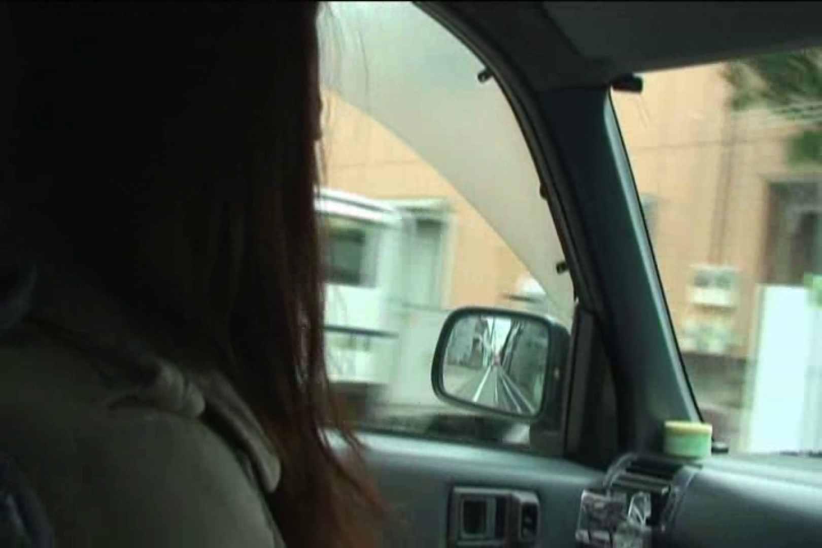 車内で初めまして! vol02 Hな女子大生 | エッチ  78pic 2