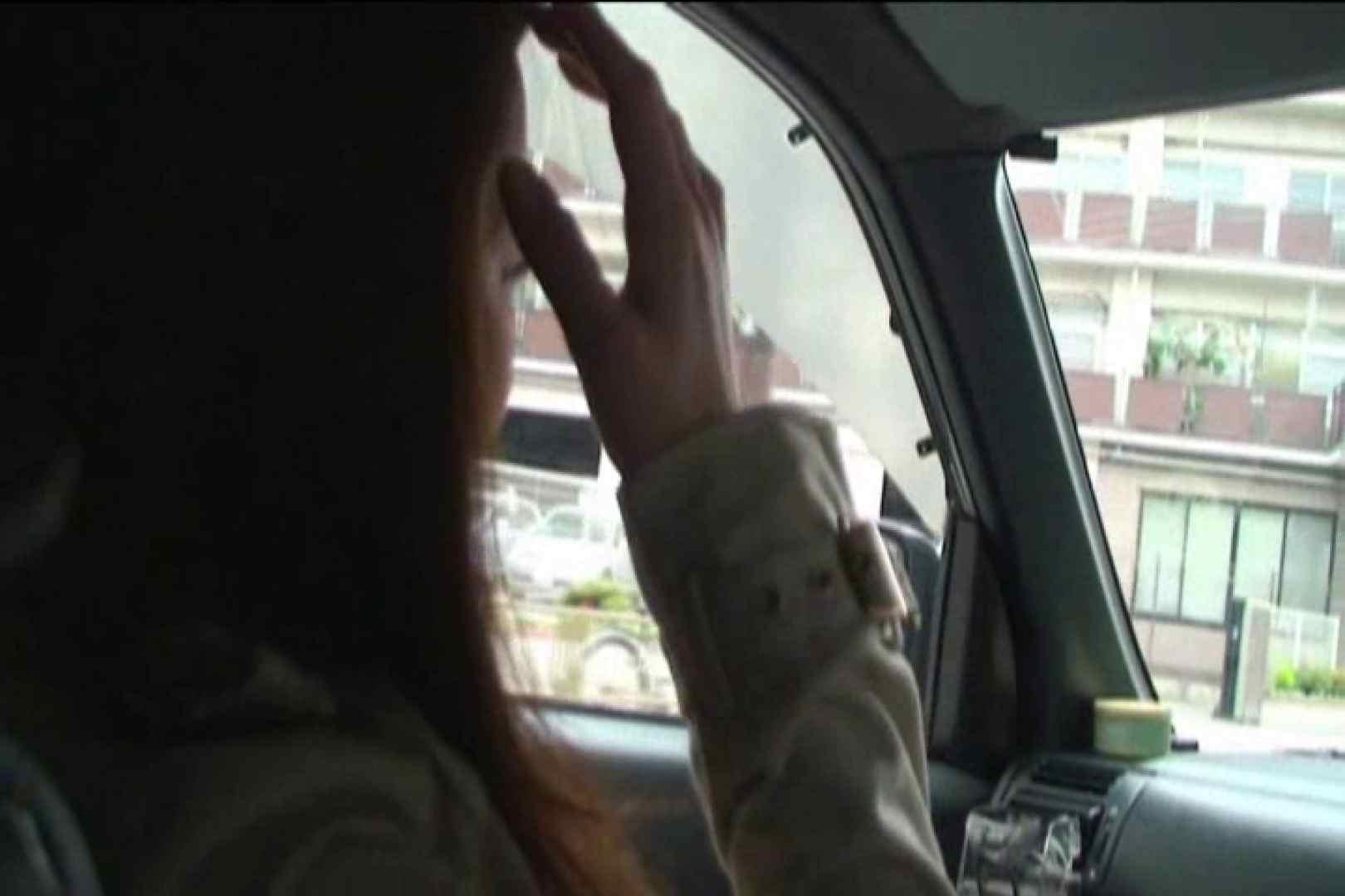 車内で初めまして! vol02 Hな女子大生 | エッチ  78pic 24