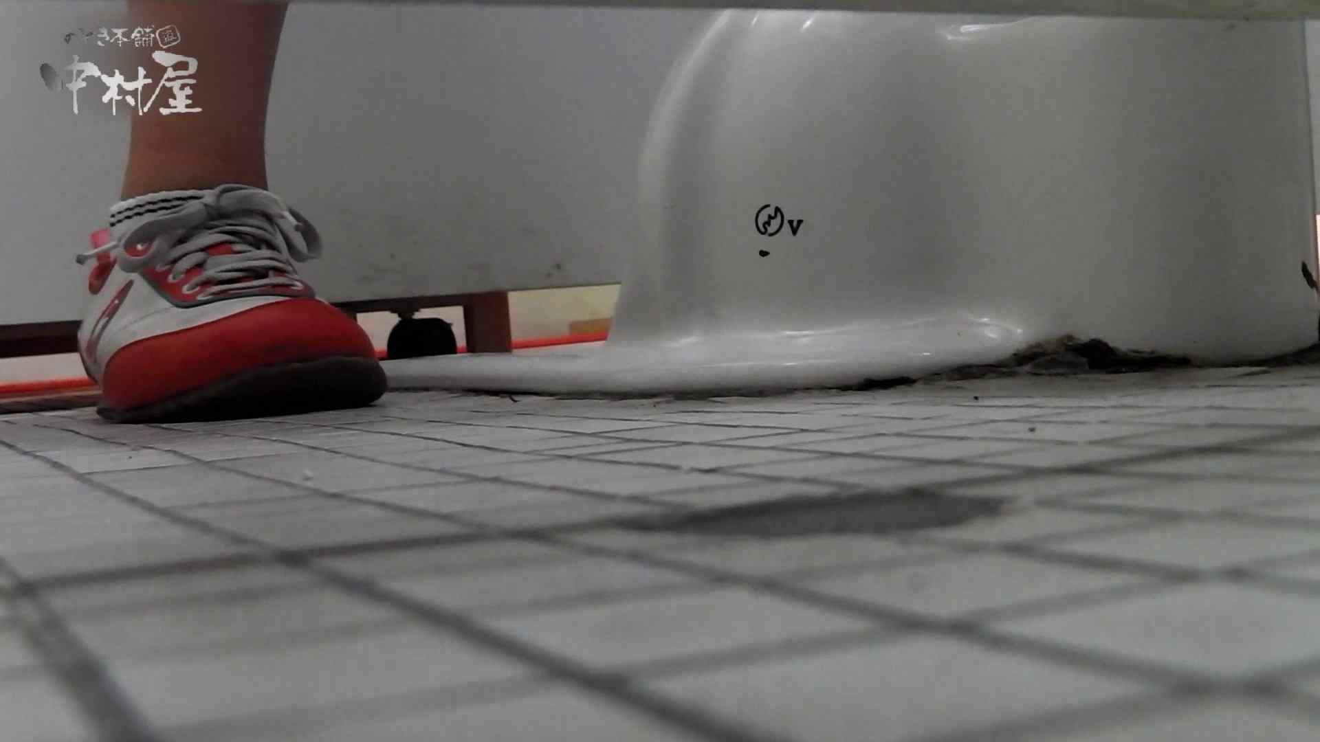 おまんこ:▲期間限定D▲第三体育館潜入撮File032 進化4!機種変更!!全員現役。前編:のぞき本舗 中村屋
