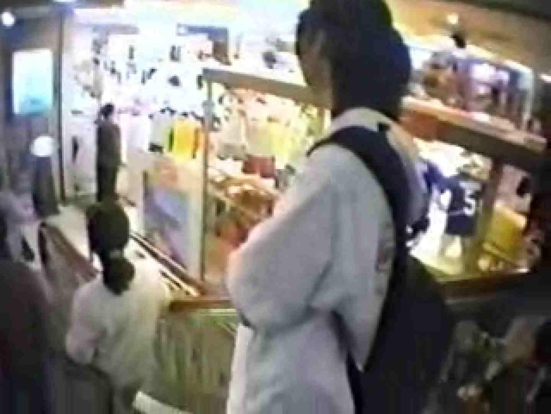 高画質版! 2002年ストリートNo.6 盗撮 | 高画質  81pic 11