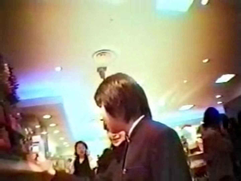 高画質版! 2002年ストリートNo.6 盗撮 | 高画質  81pic 31