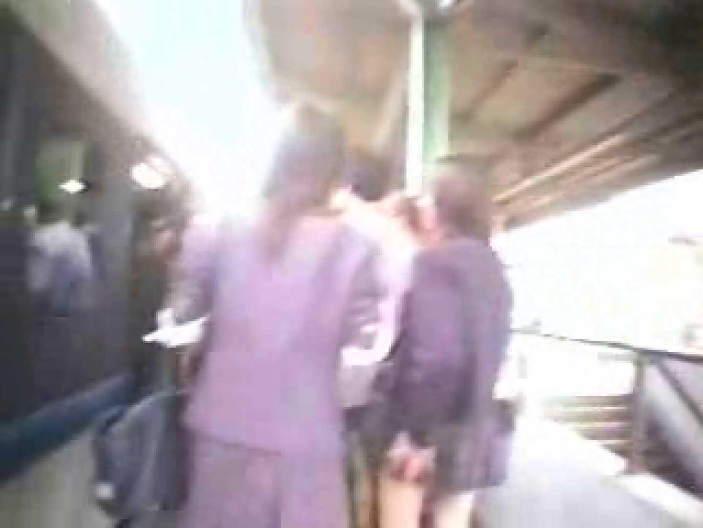高画質版! 2002年ストリートNo.6 盗撮 | 高画質  81pic 43