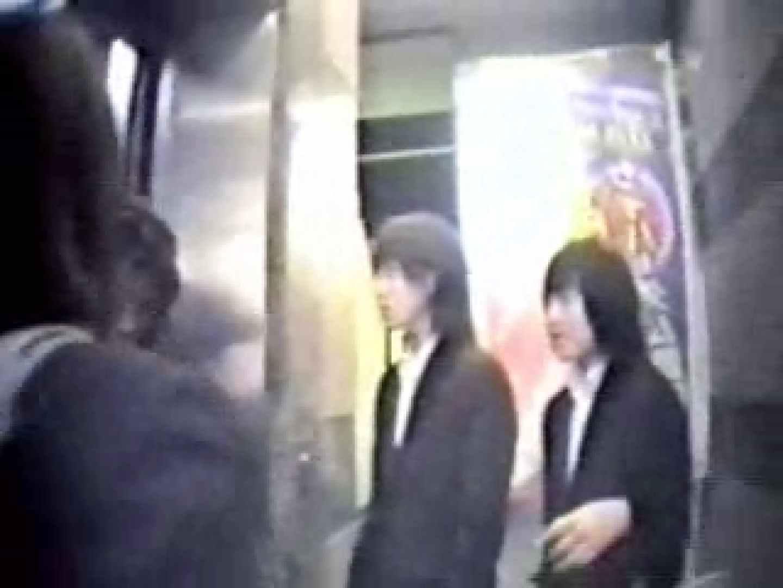 おまんこ:高画質版! 2002年ストリートNo.7:のぞき本舗 中村屋