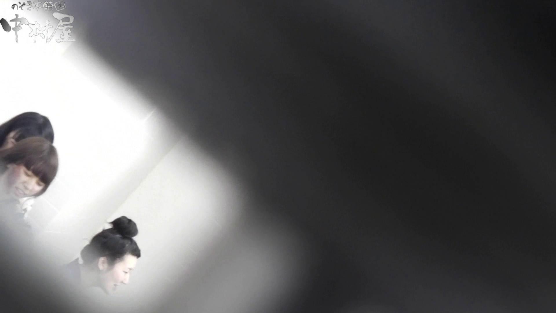 【お銀さんの「洗面所突入レポート!!」】お銀さんの「洗面所突入レポート!!」 vol.29 ∑(゚Д゚)アッ! 洗面所 | HなOL  100pic 27