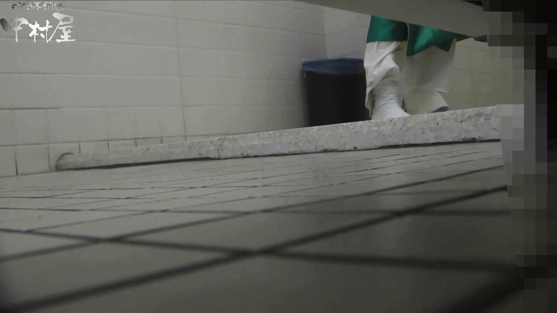 【お銀さんの「洗面所突入レポート!!」】お銀さんの「洗面所突入レポート!!」 vol.29 ∑(゚Д゚)アッ! 洗面所 | HなOL  100pic 51