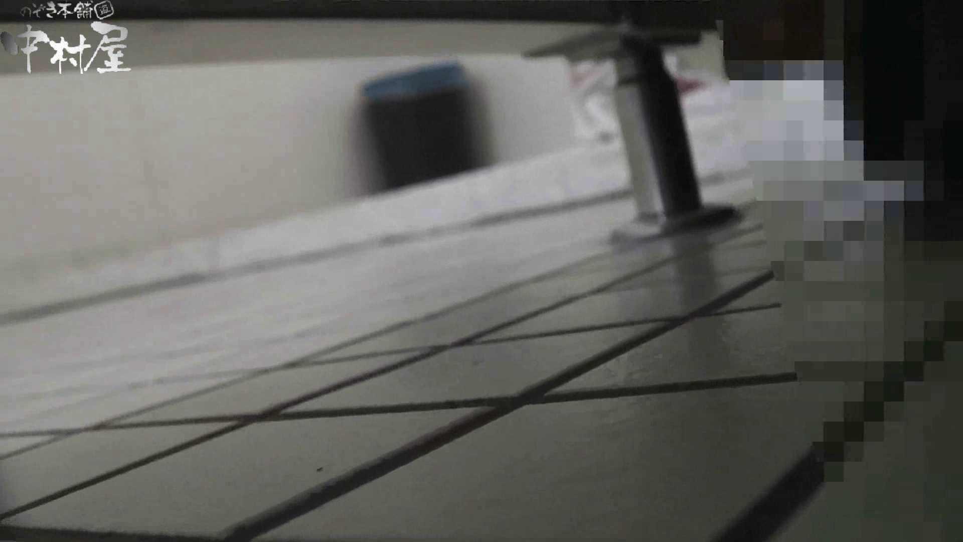 【お銀さんの「洗面所突入レポート!!」】お銀さんの「洗面所突入レポート!!」 vol.29 ∑(゚Д゚)アッ! 洗面所 | HなOL  100pic 63