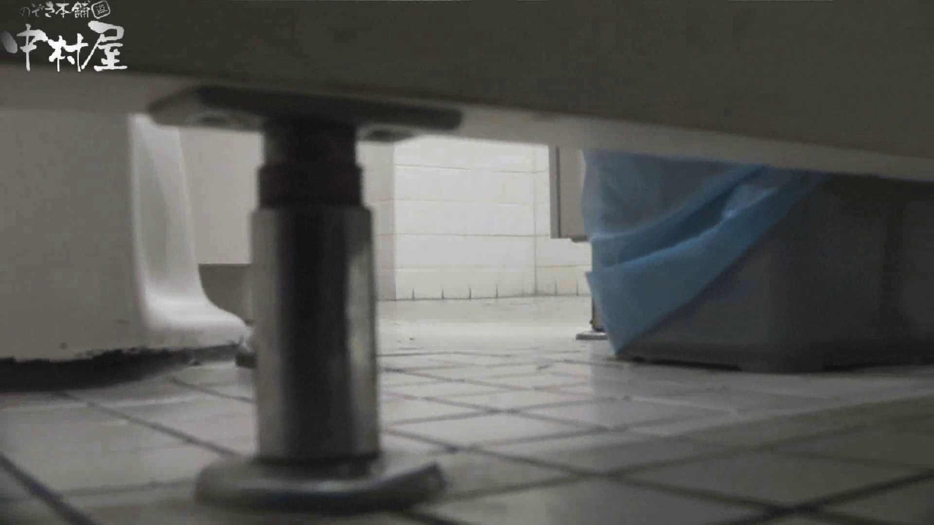【お銀さんの「洗面所突入レポート!!」】お銀さんの「洗面所突入レポート!!」 vol.29 ∑(゚Д゚)アッ! 洗面所 | HなOL  100pic 64