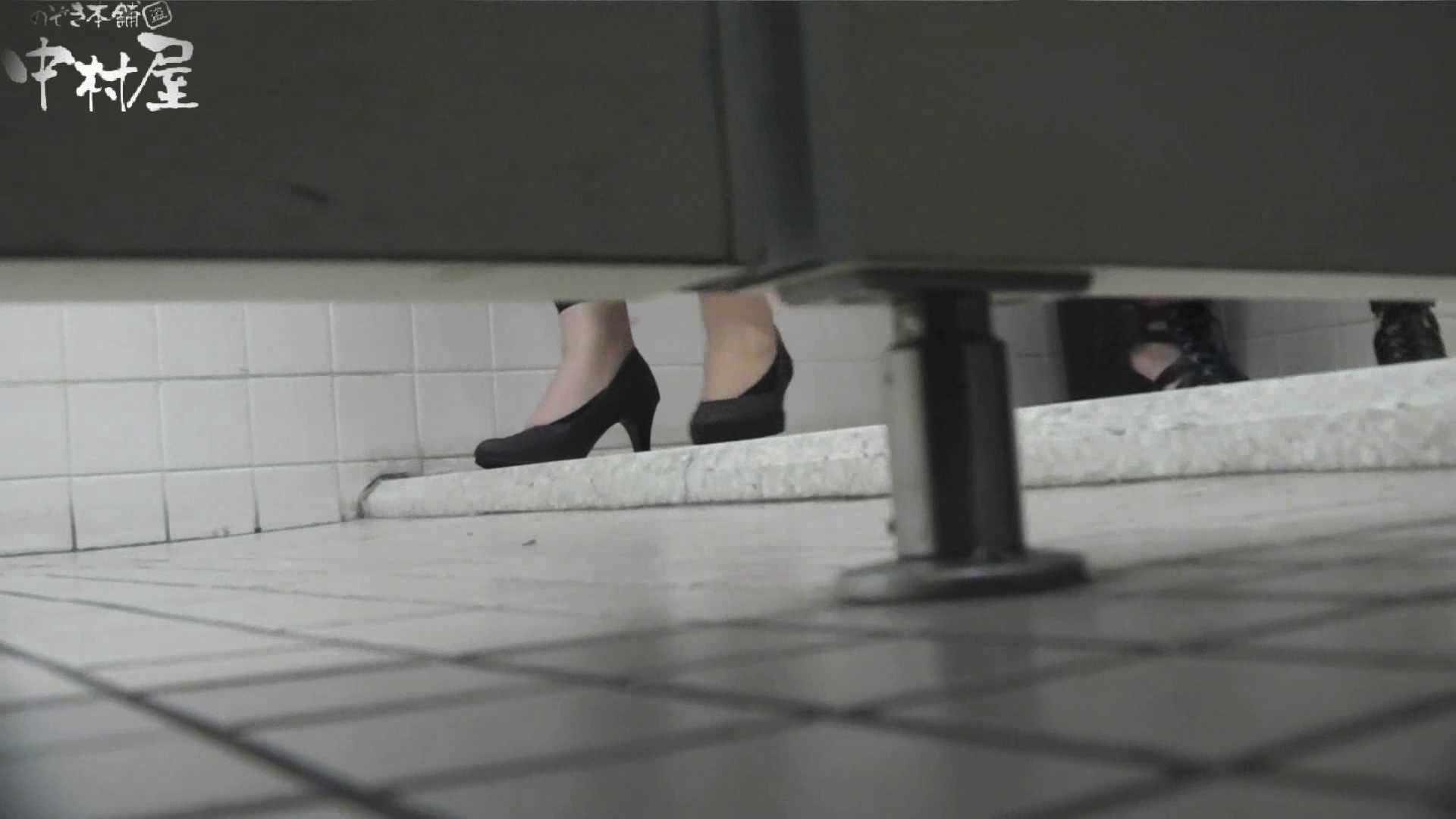 【お銀さんの「洗面所突入レポート!!」】お銀さんの「洗面所突入レポート!!」 vol.29 ∑(゚Д゚)アッ! 洗面所 | HなOL  100pic 71