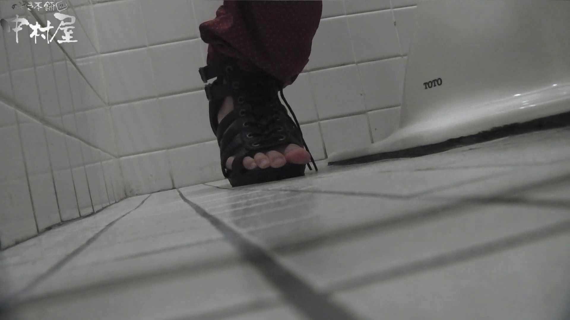 【お銀さんの「洗面所突入レポート!!」】お銀さんの「洗面所突入レポート!!」 vol.29 ∑(゚Д゚)アッ! 洗面所 | HなOL  100pic 82