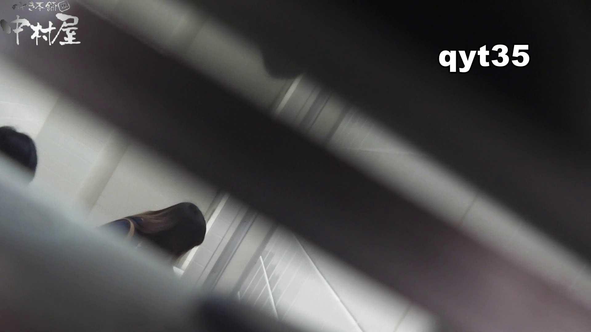 【お銀さんの「洗面所突入レポート!!」】お銀さんの「洗面所突入レポート!!」 vol.35 広げると出ます 洗面所 | HなOL  68pic 7