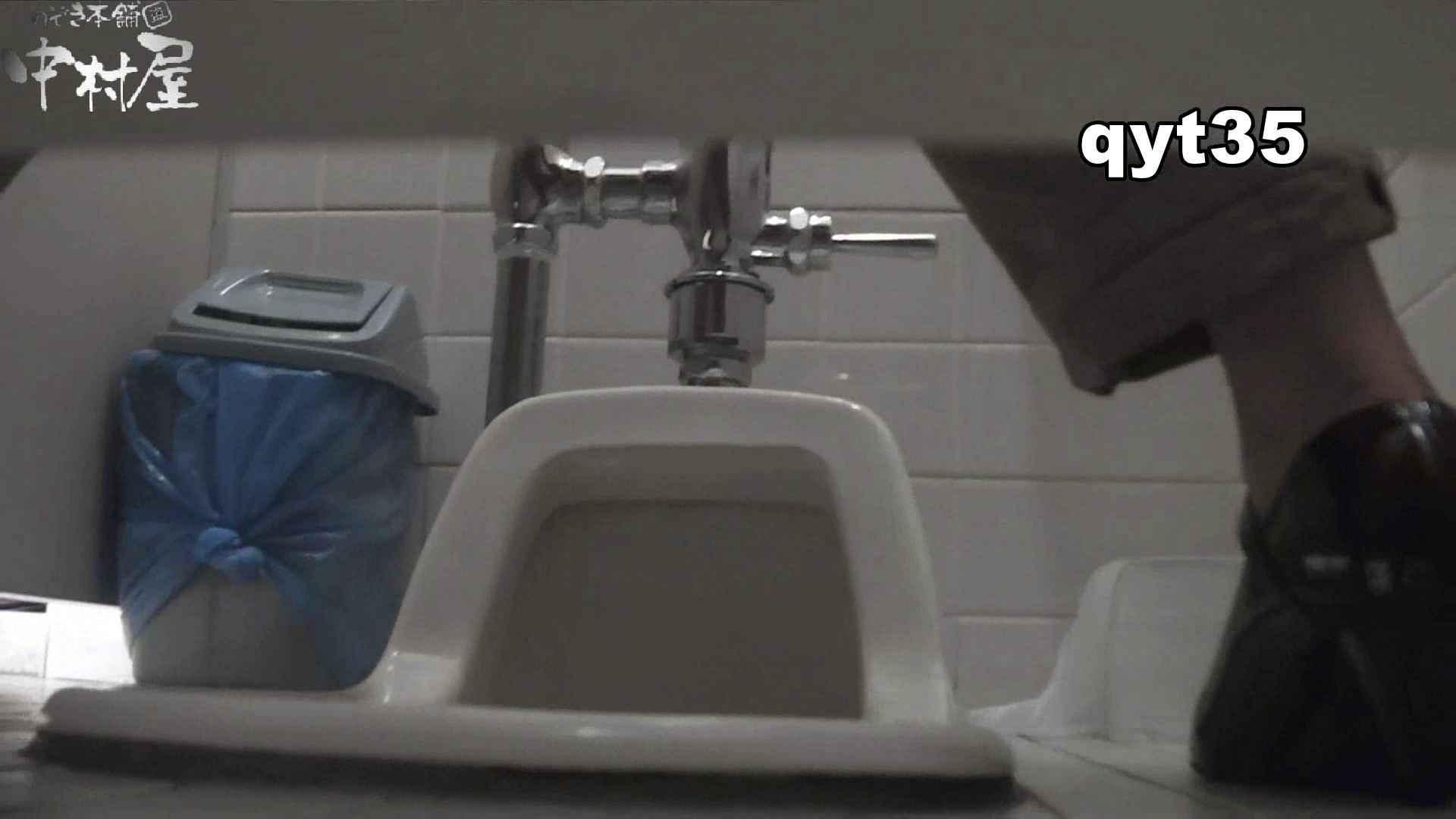 【お銀さんの「洗面所突入レポート!!」】お銀さんの「洗面所突入レポート!!」 vol.35 広げると出ます 洗面所 | HなOL  68pic 10