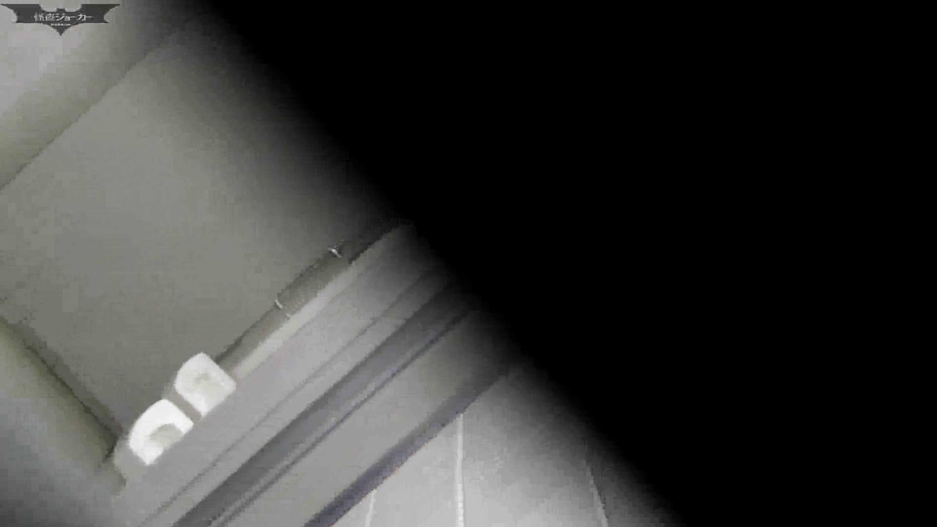 「洗面所突入レポート!!」番外編 洗面所 | 潜入シリーズ  71pic 2