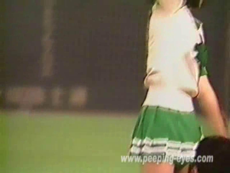 突撃チアマン秘蔵コレクションGOGO!チアガール Vol.04 お尻 | 丸見え  64pic 11
