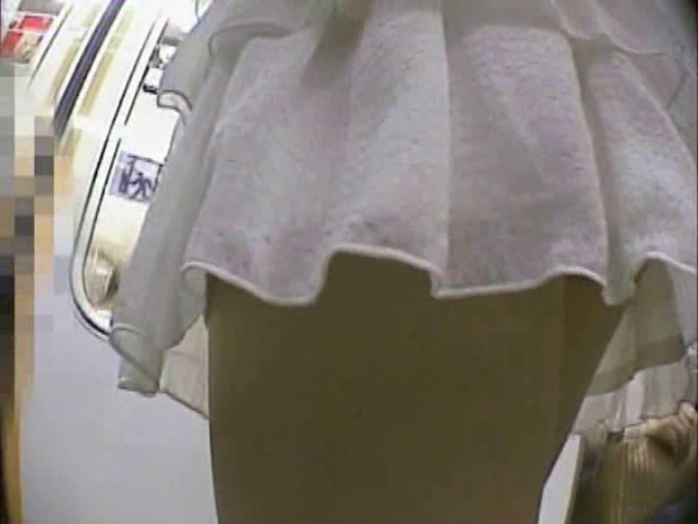 東京パンチラ女子 Vol.03 下着 | 制服ガール  92pic 14