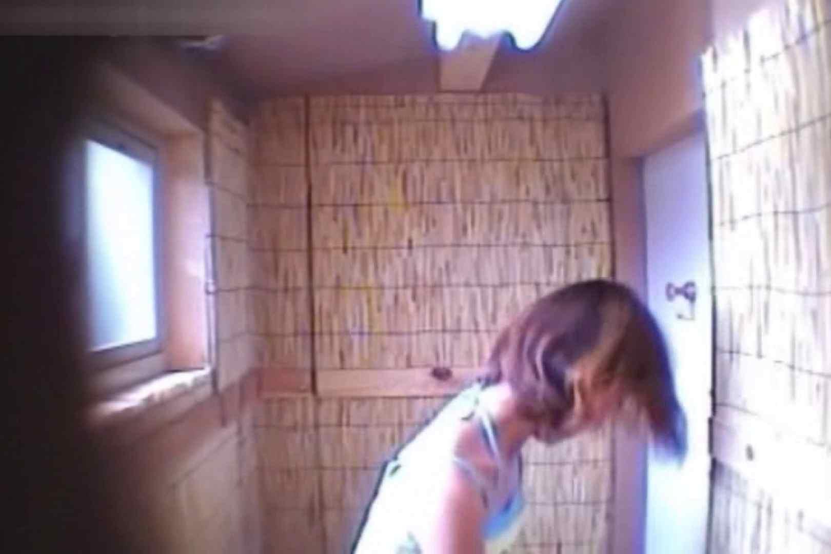 Summer beaches!Toilet peeping!Vol.15 HなOL   女子着替え  79pic 76