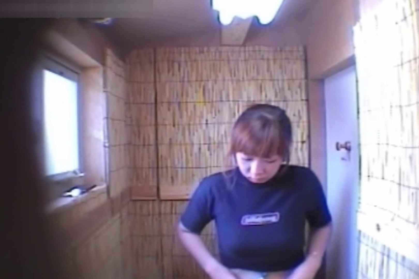 Summer beaches!Toilet peeping!Vol.15 HなOL   女子着替え  79pic 79