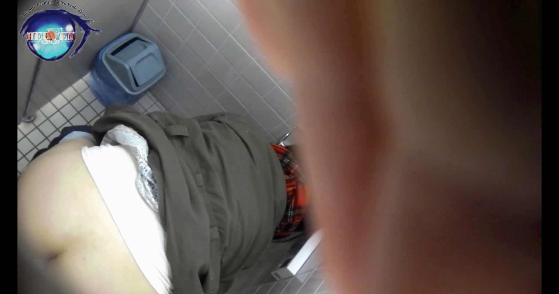 お銀さんの洗面所突入レポート!!vol.77 純国内、突き出し角度は規格外 後編 HなOL   洗面所  73pic 10
