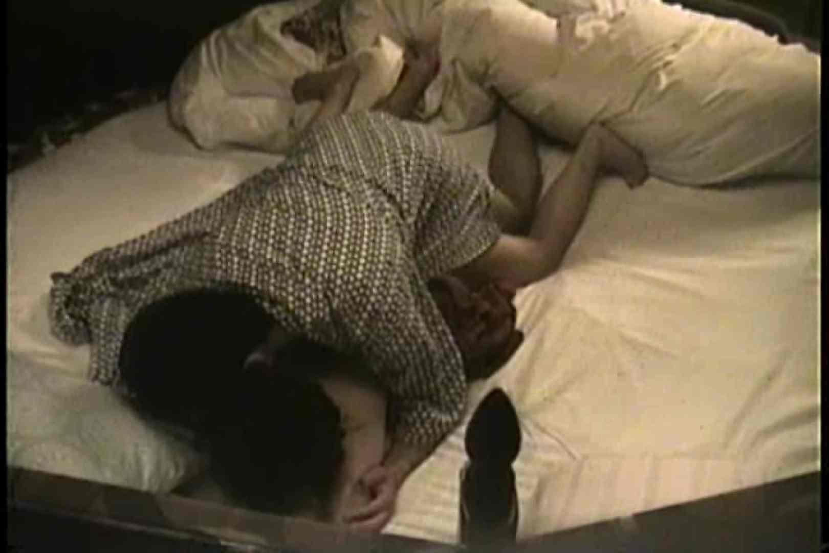 実録!ラブホテル~消し忘れ注意!昭和の色編~ vol.20 細身ヌード   HなOL  79pic 23
