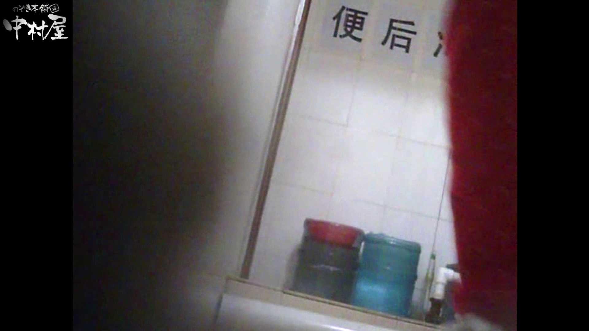 李さんの盗撮日記 Vol.01 ビッチなギャル   和式  66pic 42