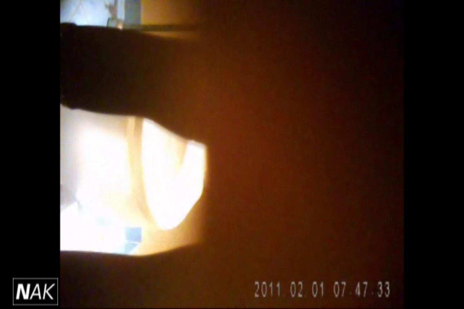 せん八さんの厠観察日記!2点監視カメラ 高画質5000K vol.01 HなOL   高画質  104pic 54