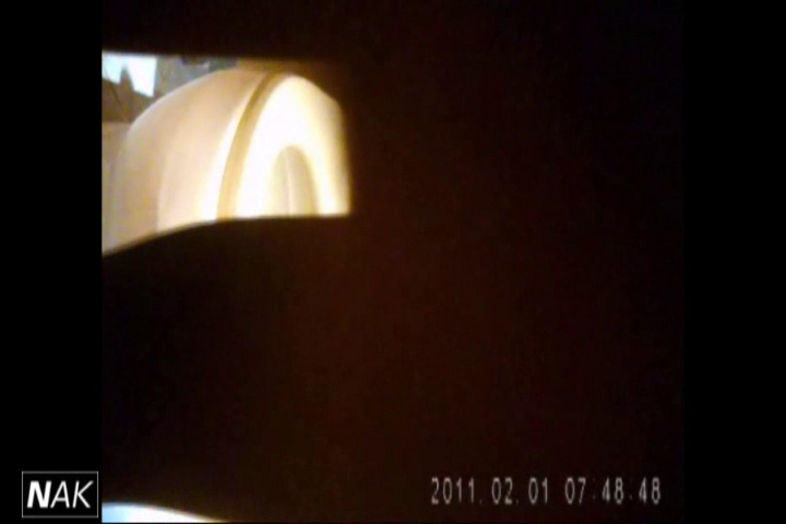 せん八さんの厠観察日記!2点監視カメラ 高画質5000K vol.01 HなOL   高画質  104pic 57