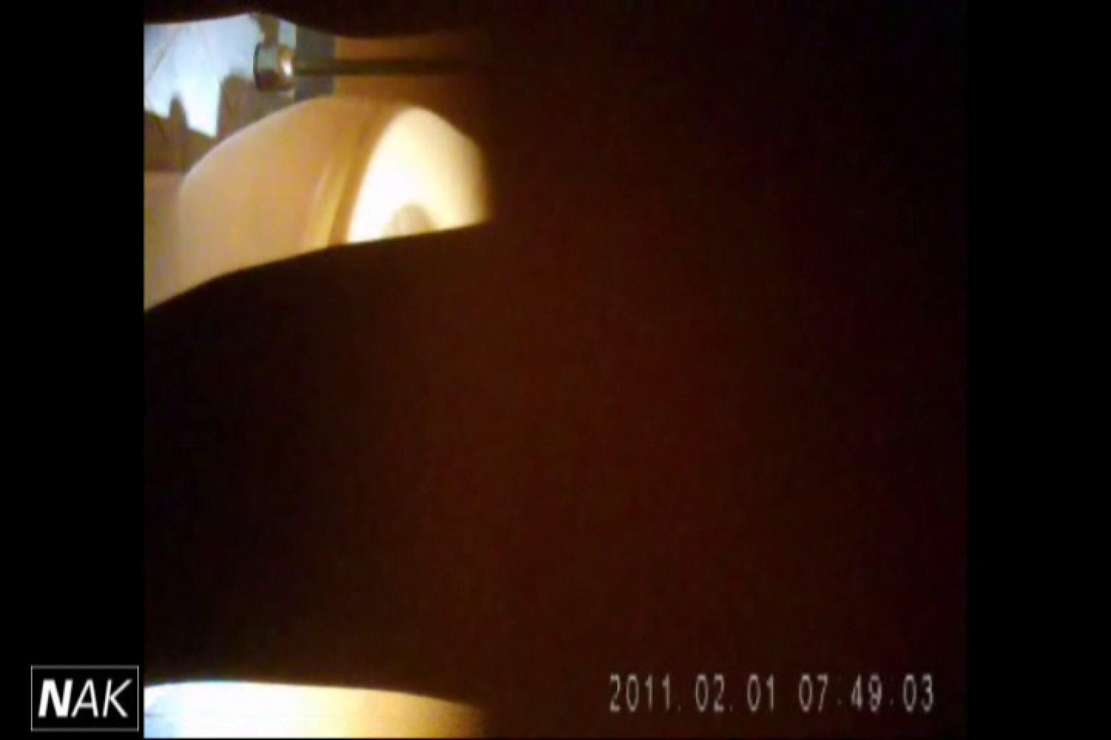 せん八さんの厠観察日記!2点監視カメラ 高画質5000K vol.01 HなOL   高画質  104pic 58