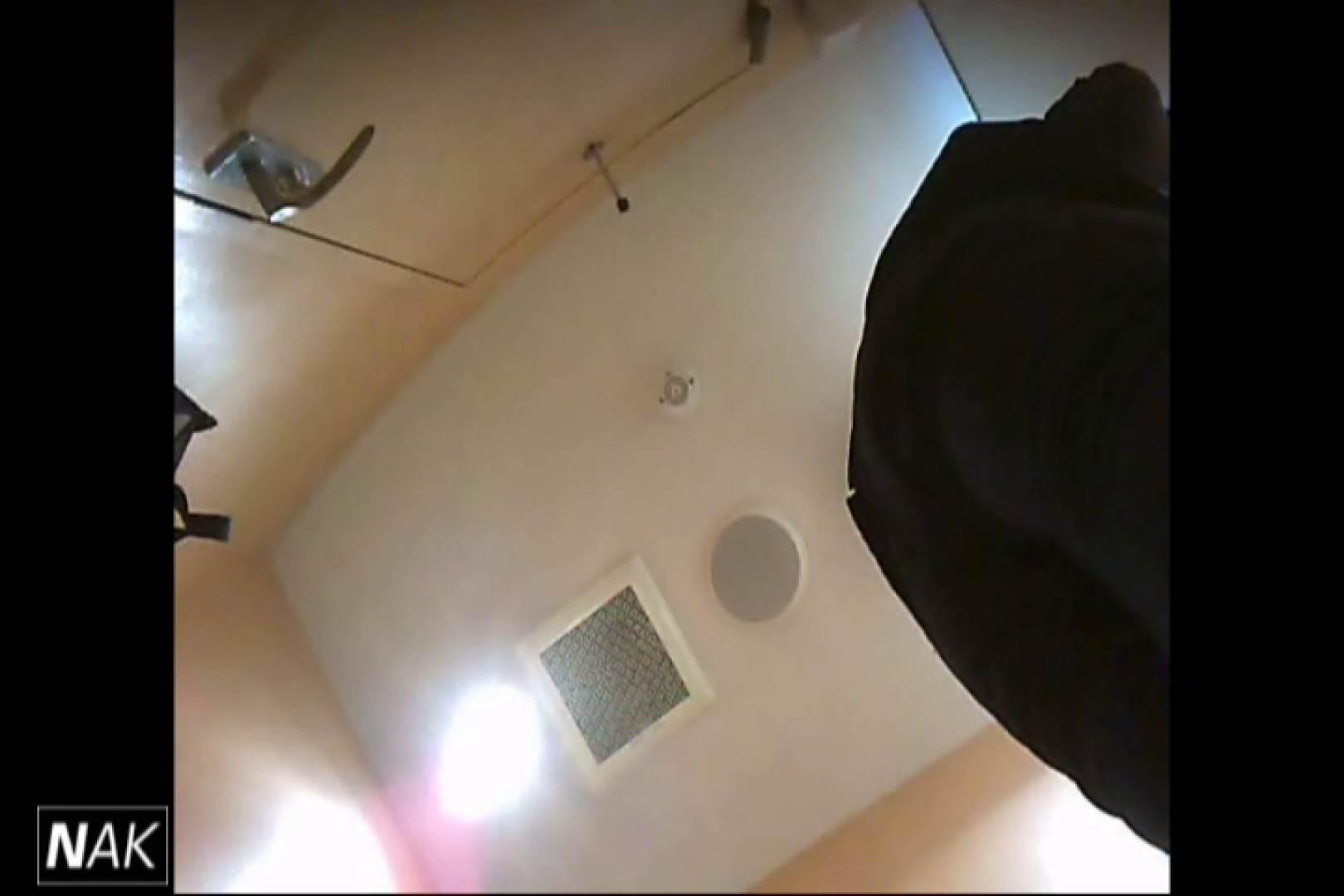 せん八さんの厠観察日記!2点監視カメラ 高画質5000K vol.01 HなOL   高画質  104pic 91