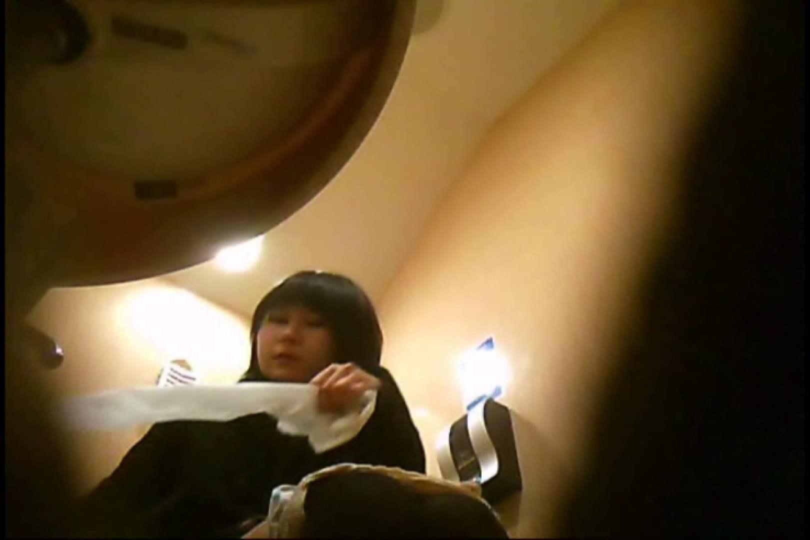 潜入!!女子化粧室盗撮~絶対見られたくない時間~vo,6 盗撮   潜入シリーズ  70pic 65