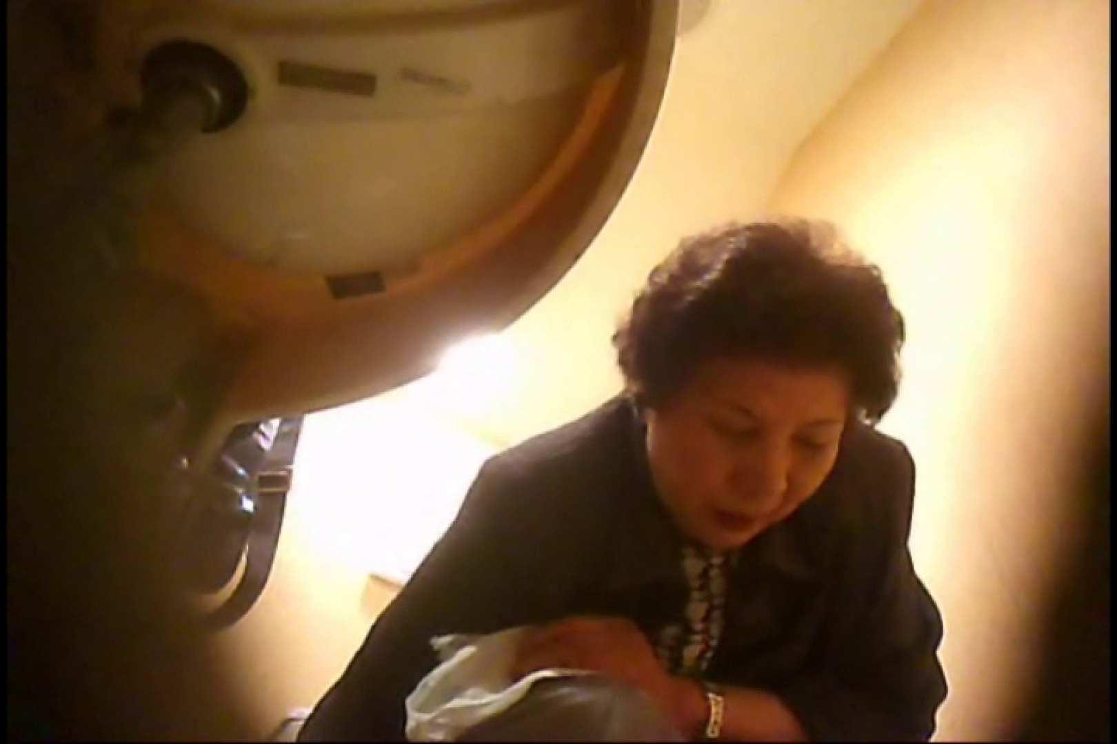 潜入!!女子化粧室盗撮~絶対見られたくない時間~vo,112 潜入シリーズ | お尻  104pic 37