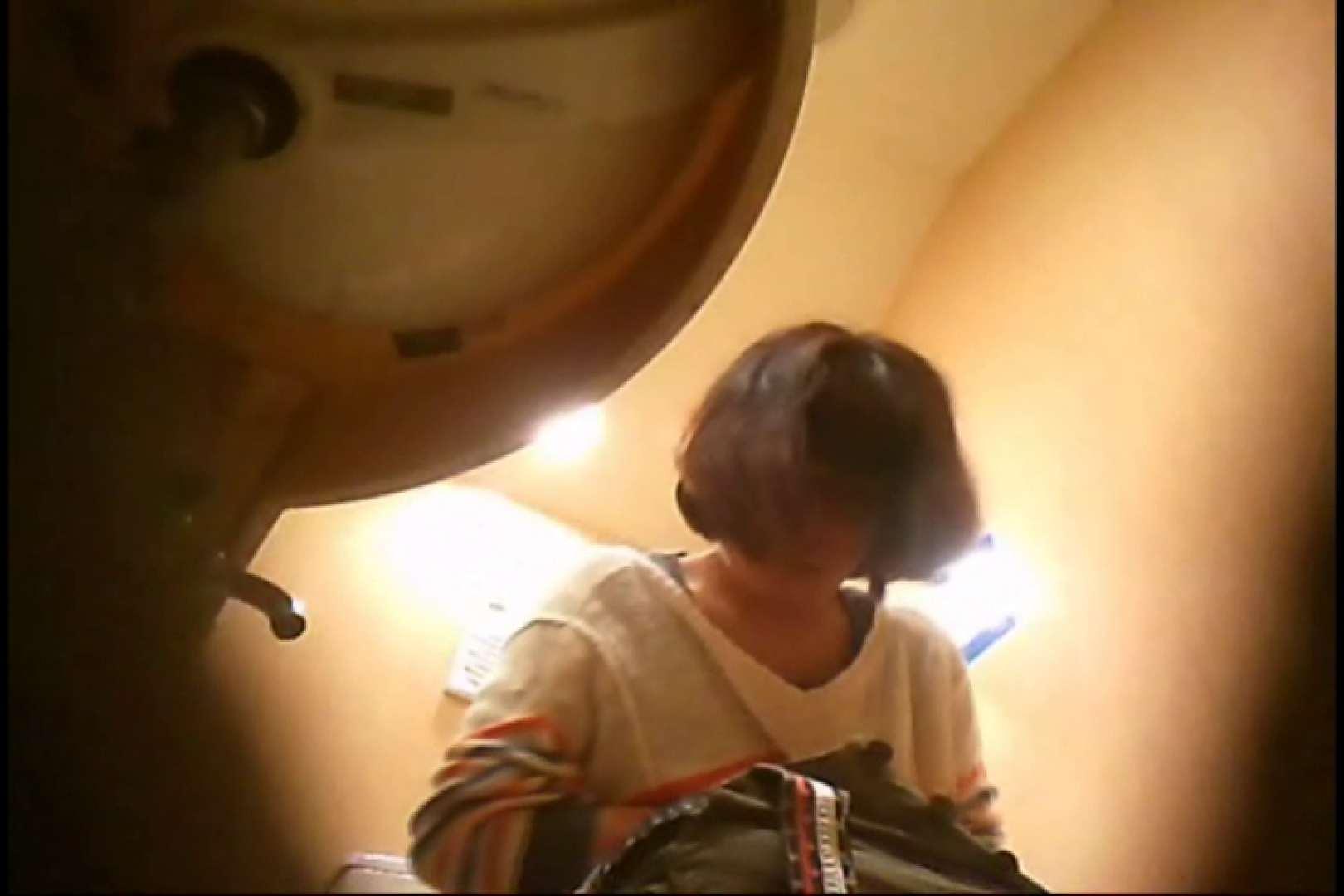 潜入!!女子化粧室盗撮~絶対見られたくない時間~vo,112 潜入シリーズ | お尻  104pic 70