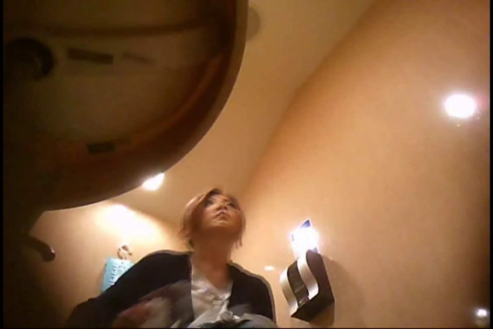 潜入!!女子化粧室盗撮~絶対見られたくない時間~vo,123 熟女 | 盗撮  71pic 44