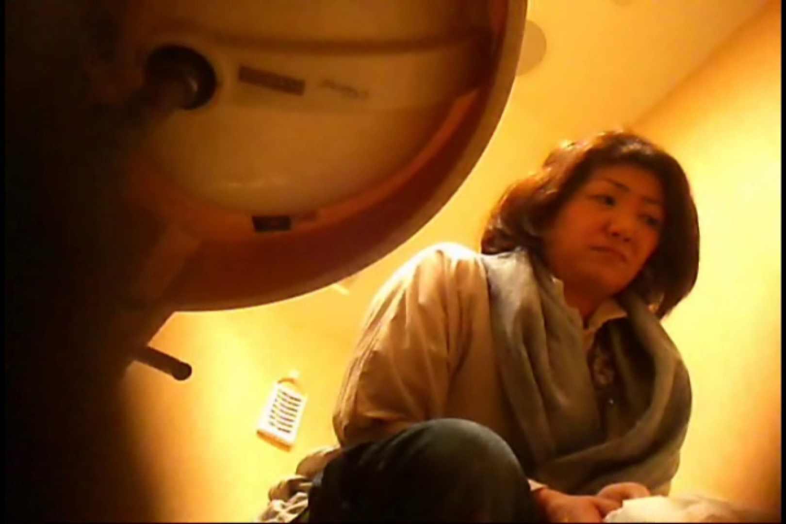潜入!!女子化粧室盗撮~絶対見られたくない時間~vo,24 潜入シリーズ   Hなお姉さん  68pic 33
