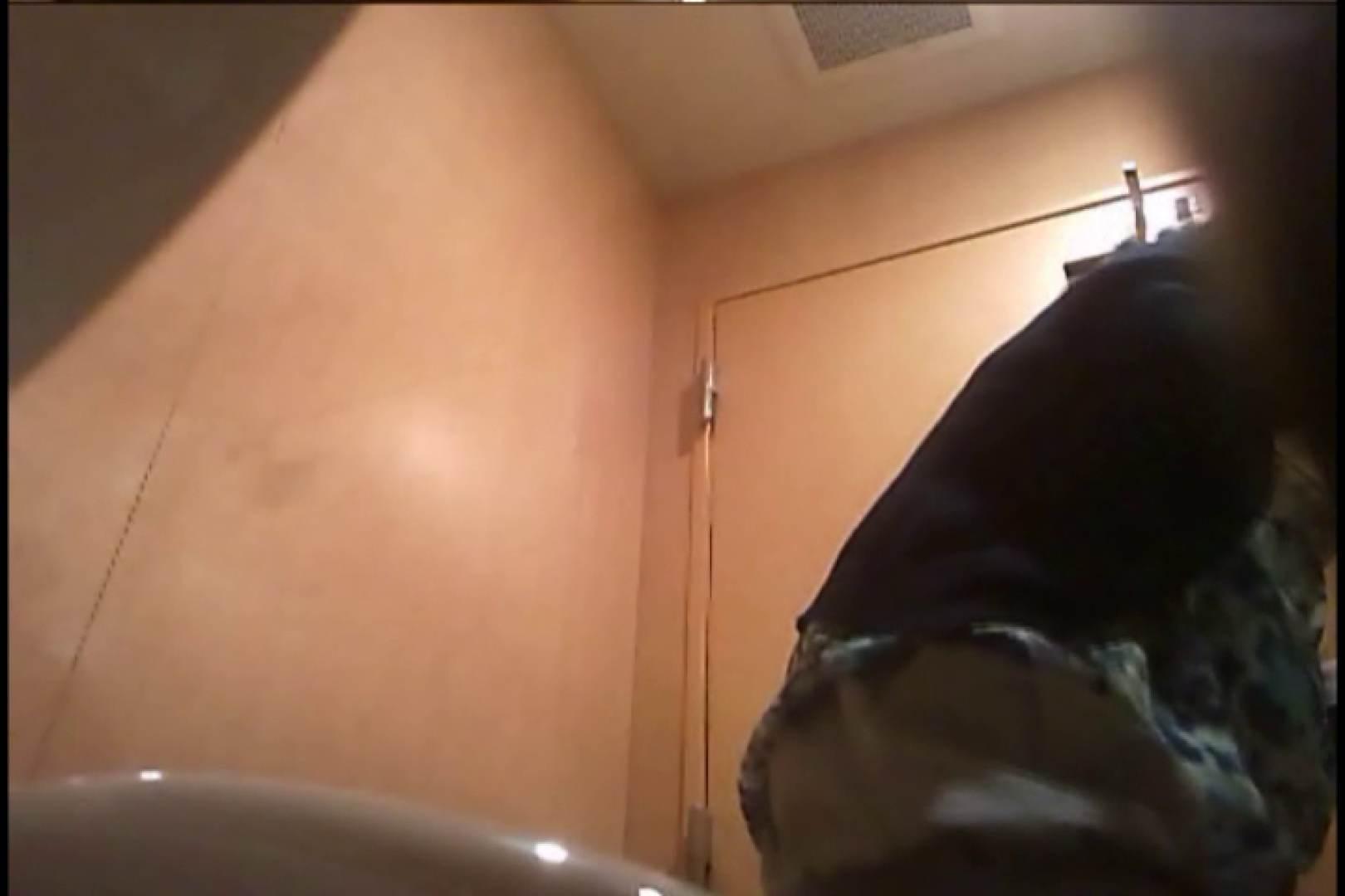 潜入!!女子化粧室盗撮~絶対見られたくない時間~vo,25 お尻 | 丸見え  92pic 7