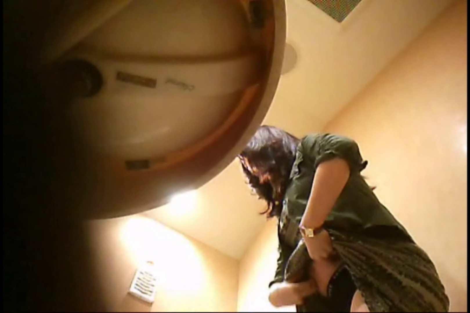 潜入!!女子化粧室盗撮~絶対見られたくない時間~vo,37 お尻   むっちりヌード  95pic 1