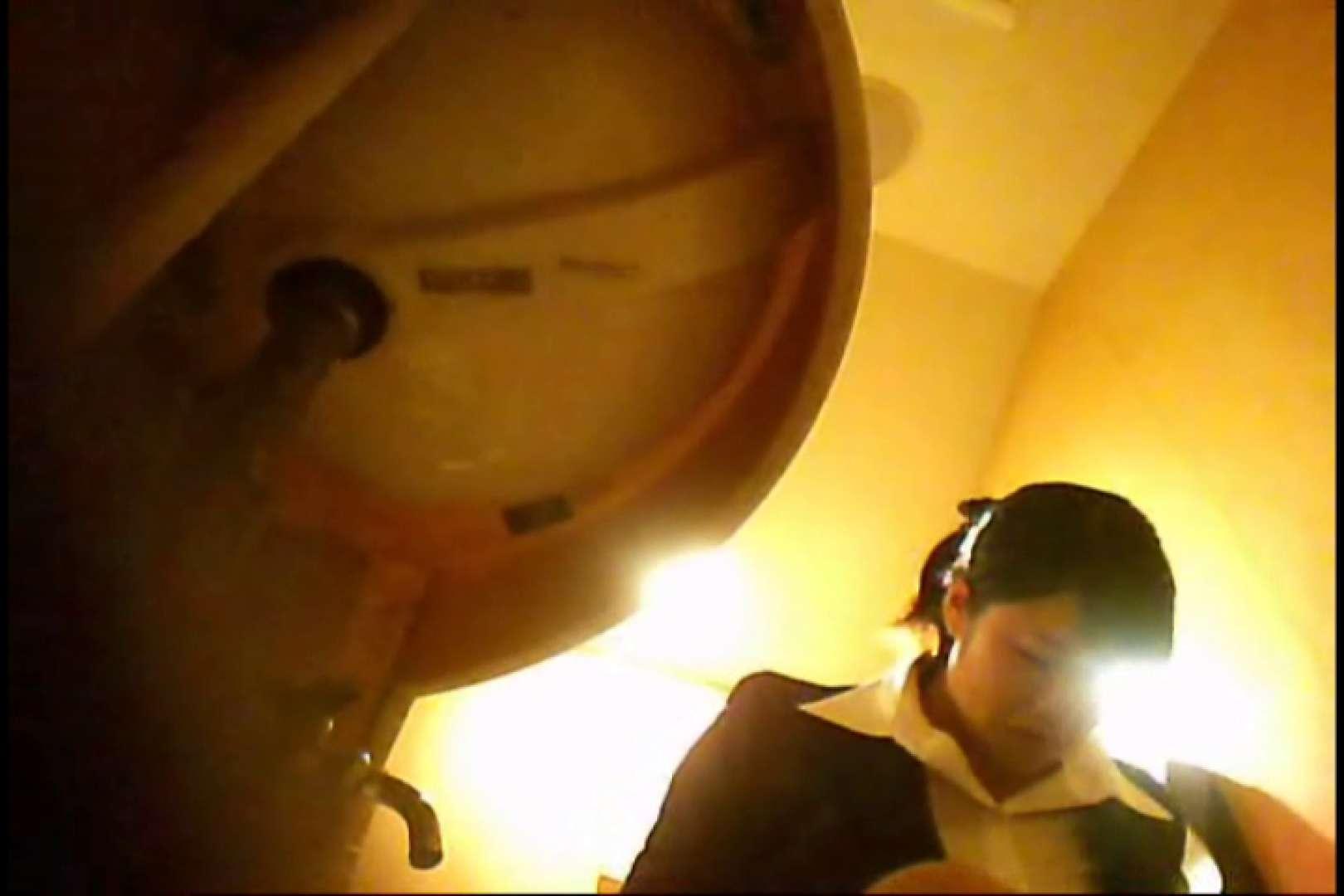 潜入!!女子化粧室盗撮~絶対見られたくない時間~vo,37 お尻   むっちりヌード  95pic 61