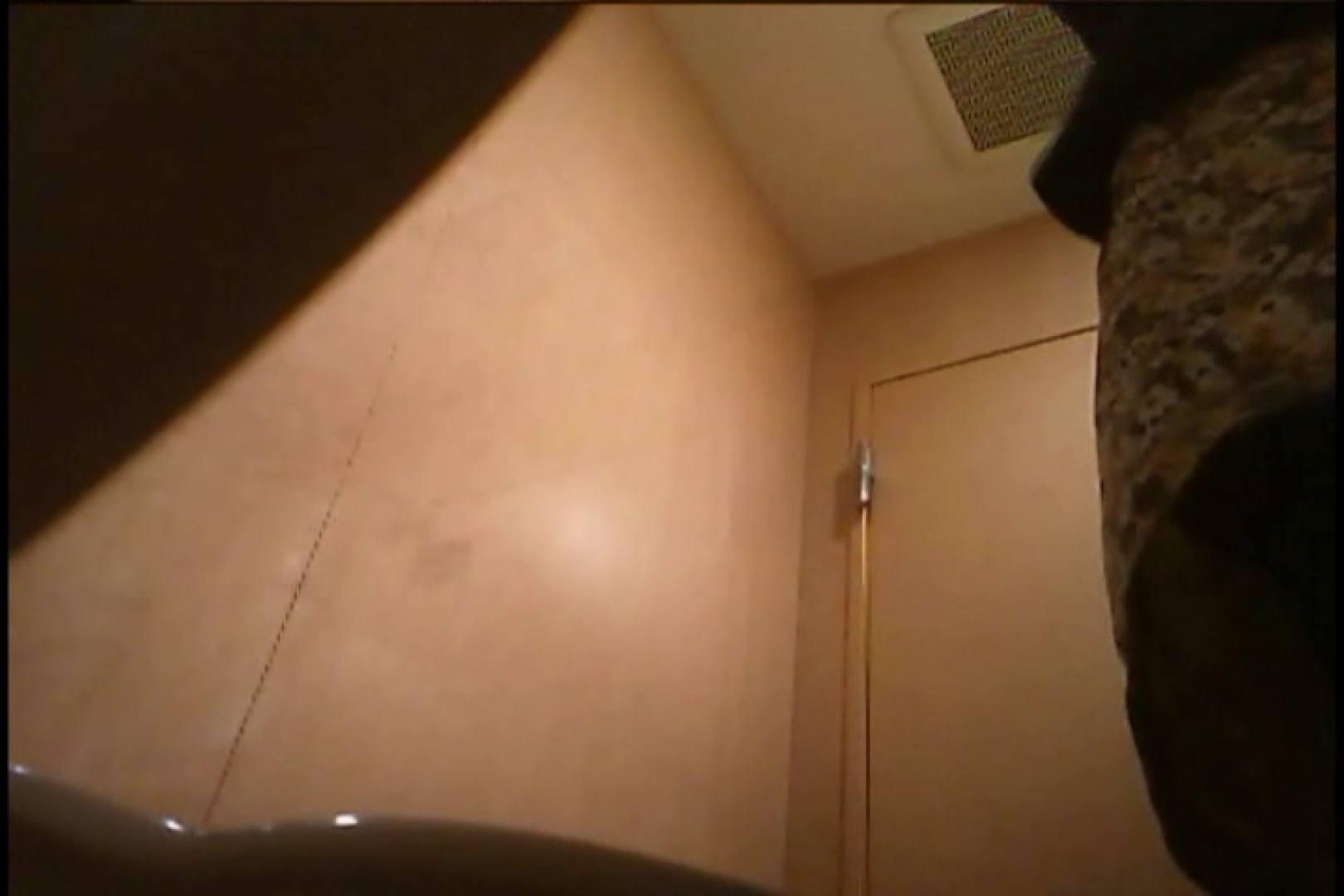 潜入!!女子化粧室盗撮~絶対見られたくない時間~vo,40 Hなお姉さん   盗撮  60pic 30