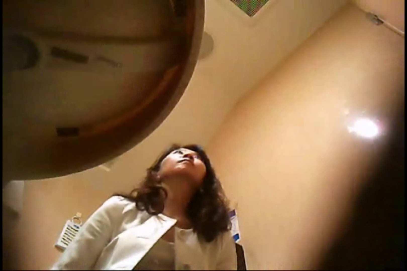 潜入!!女子化粧室盗撮~絶対見られたくない時間~vo,40 Hなお姉さん   盗撮  60pic 38